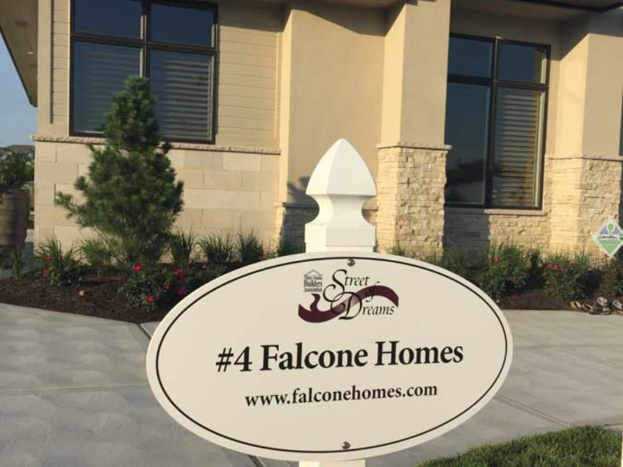 Real Estate and Site Signage