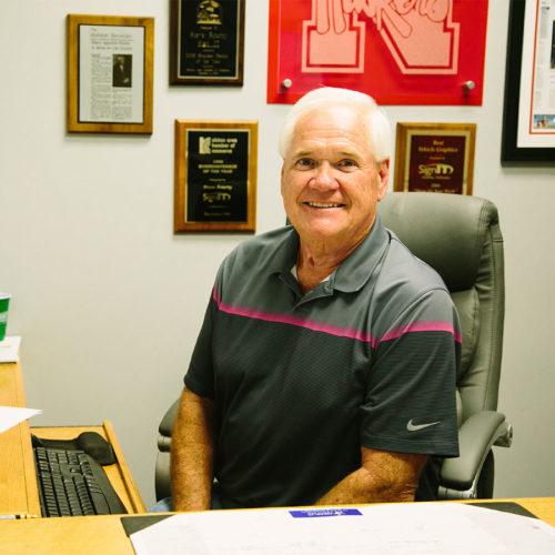 Steve Roarty